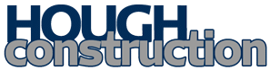 Hough Construction Logo