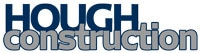 Hough Construction Logo